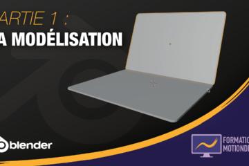 Dans ce tuto Blender débutant, nous allons voir comment faire de la modélisation sur Blender 2.8.
